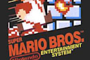 VC Christmas: Super Mario, four more, no hand outs [update 1]