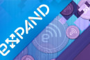 Don't miss LeVar Burton, Ben Heck, Adafruit and Planetary Resources at Expand NY!