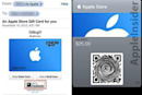 Apple starts offering Passbook-enabled gift cards, may save our hides in holiday shopping