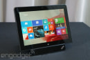 Lenovo's ThinkPad 10 tablet brings a sharper screen, loads of accessories