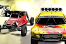 THQ stays on the off-road racing bandwagon with Baja