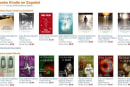 Amazon launches Kindle eBook store en Español, over 33,000 libros to choose from
