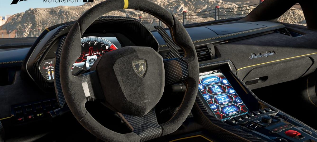 'Forza Motorsport 7'