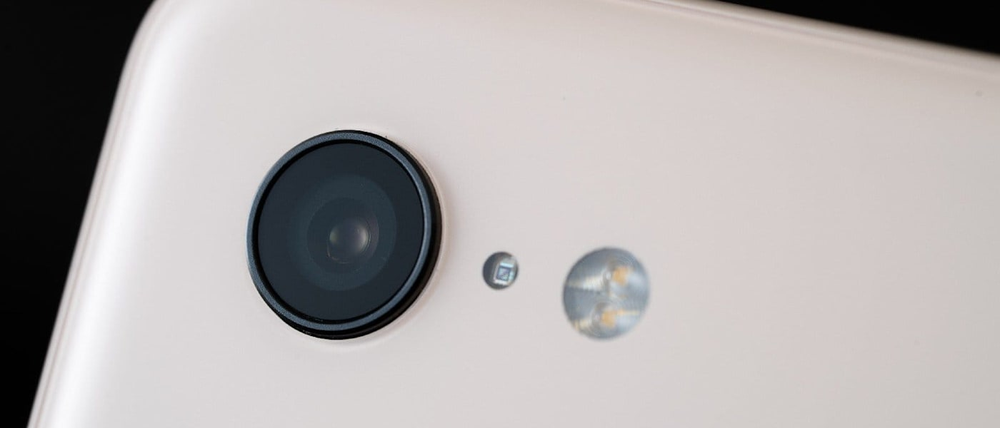 The Pixel 3 has 2018's best smartphone camera