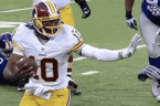 Washington Redskins Under Pressure to Change Name