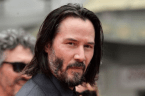 Make Keanu Reeves Time's Person of the Year, fans urge