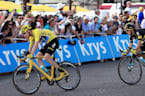 Chris Froome could be racing again in six months