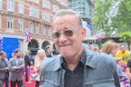 Tom Hanks won't miss playing Toy Story's Woody!