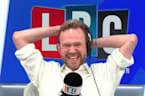 James O'Brien's Response To Caller Who Didn't See BBC Debate