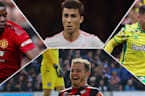 Premier League transfer round-up: Pogba rumours rumble on