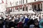 Funeral Prayers Held for Former Egyptian President Mohamed Morsi in Istanbul