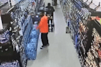 Orange County Police Search for Man Seen Tampering With Grocery Store Water