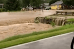 Thunderstorms Bring Flooding to West Ohio Towns