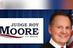 Roy Moore Announces Another Senate Run