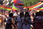 Massive Pride parade in Toronto draws hundreds of thousands