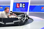 "Boris Johnson Voter ""Staggered"" By His LBC Phone-In"