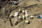 Paleontologists Unearth Dinosaur Fossils at Colorado Construction Site