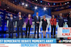 Here's What Americans Were Searching on Google During the First 2020 Democratic Debate