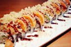 Sushi Ingredient Is Spontaneously Combusting, Authorities Warn
