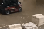 Flash Flooding Inundates Southwest Arkansas, Prompts Rescue Operations