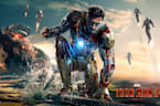 Marvel wins lawsuit over 'Iron Man 3' poster