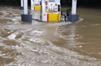 Remnants of Barry Bring 'Significant' Flooding to Southern Arkansas