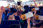 Southwest Surprises Passengers With Free Nintendo Switch on Comic-Con Flight