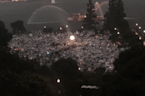 Storms Wash Out New York City's 'Diner en Blanc' Picnic