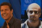 Tom Cruise reveals bizarre demands he made for 'Tropic Thunder' role
