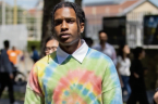 A$AP Rocky arrested for suspected assault in Sweden