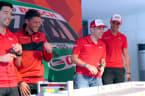 Audi DTM - Slotcar challenge at Assen