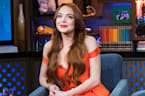 Lindsay Lohan debuts new 'Australian' accent on Instagram