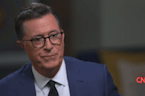 Stephen Colbert opens up about losing his dad and two brothers in a plane crash