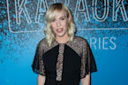 Natasha Bedingfield 'worried about returning to work after baby'