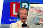 Nigel Farage: Instant Reaction To Leaked Operation Yellowhammer Report
