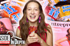 14-Year-Old Makes $2.2 Million Running Her Own Candy Empire