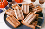 Pumpkin Spice Latte Pops Are The Perfect Segway Into Fall