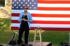 Elizabeth Warren Met Her Doppelganger In Minnesota