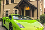 Luxury car company delivers exotic cars to your doorstep