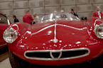 Alfa Romeo - 2018 Mille Miglia - Abdichtung und Inspektion