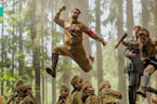 Nazi Satire Film Jojo Rabbit Looks Set For Oscar Nomination After Award Win