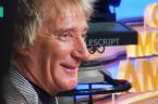 Sir Rod Stewart Reveals Prostate Cancer Battle