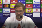 Jurgen Klopp: It was so easy getting back to normal after Champions League win
