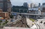 Hong Kong Train Derailment Leaves Passengers Injured