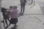 Gran, 81, fights off cash machine robber
