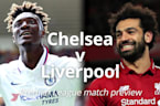 Chelsea v Liverpool: Premier League match preview