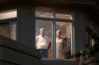 Ehepaar hört Krach im Badezimmer, dann macht es erstaunliche Entdeckung