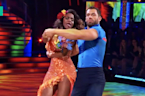 Strictly Come Dancing: Kelvin Fletcher Dominates The Dance Floor In First Live Show