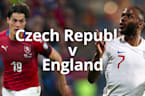 England v Czech Republic: Euro 2020 qualifier preview