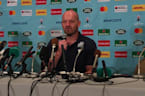 Gregor Townsend laughs off Japan coach comments